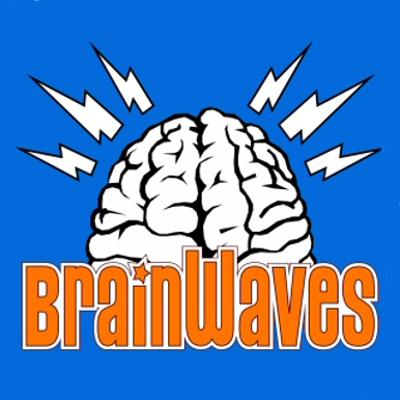 Brainwaves - Board Game and Tabletop News Show