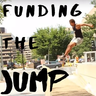 Funding The Jump Podcast