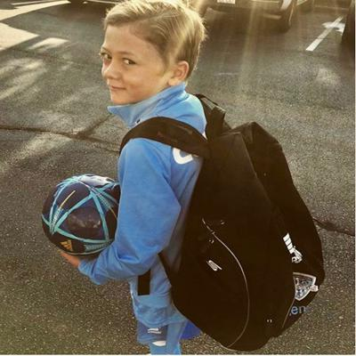 Tidey Talks Soccer - From All Around the World