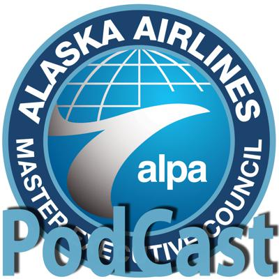 Alaska MEC Podcast. Discussions and interviews with ALPA leaders and committee chairs about issues effecting airline pilots.