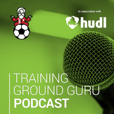 Welcome to the Training Ground Guru podcast, in association with Hudl. Each month we'll be taking you behind the scenes in professional football, with unique insights from leading experts. Thanks for listening.