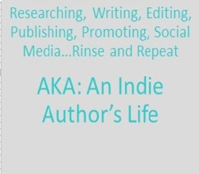 An Indie Author's Life