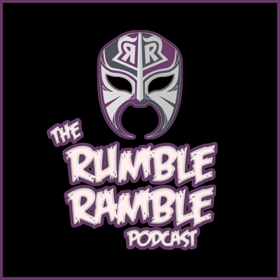 The Rumble Ramble Podcast is a podcast created by wrestling fanatic couple, Evan and Caitlin, to discuss everything awesome in WWE.