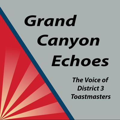 Grand Canyon Echoes
