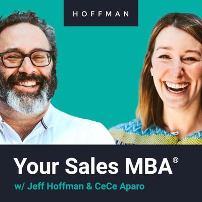 Do you feel like you're constantly questioning how to best contact your prospects? We're breaking down the rules of outreach when it comes to calling cell phones, all the way to knowing when to mention you both went to the same college. Jeff and CeCe discuss it all on this week's episode.