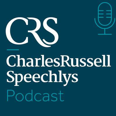 Charles Russell Speechlys Podcast Channel