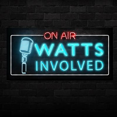 Watts Involved is business, motivational, inspirational show.  The aim of the show is to inspire people to live their highest lives and follow their passion.