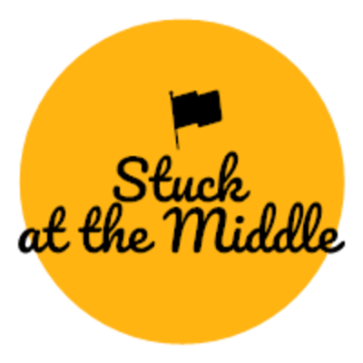 Stuck at the Middle