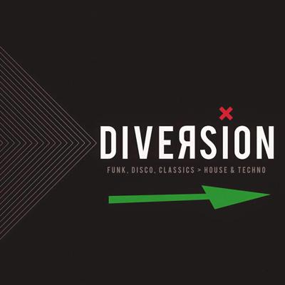 Diversion Daytime Mixes