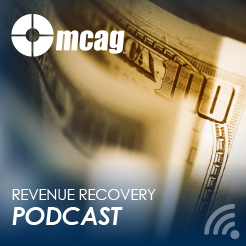MCAG's Revenue Recovery Podcast