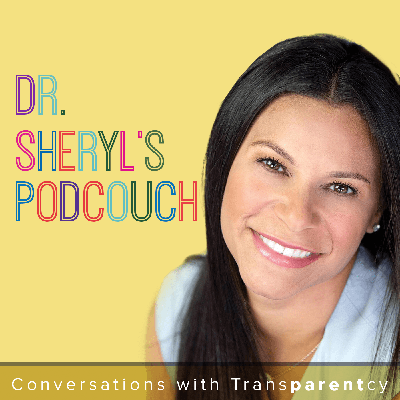 Dr. Sheryl's PodCouch