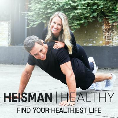 Find Your Healthiest Life PODCAST