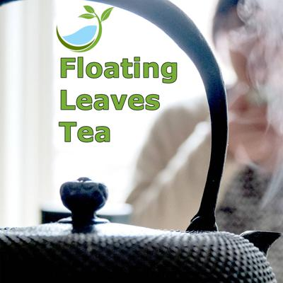 Taiwanese Tea Jedi, Shiuwen Tai, Shares Tea with a Rotating Cast of Interesting Friends