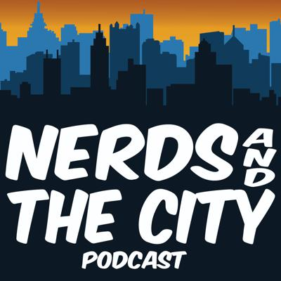 Nerds and the City