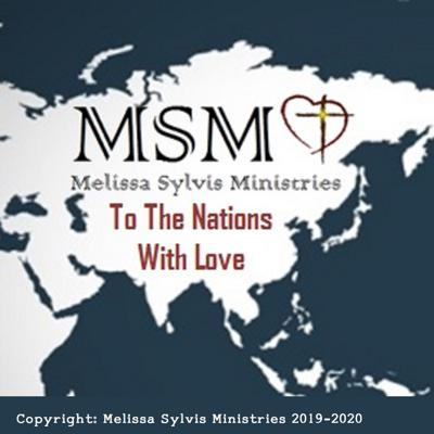 To The Nations With Love Podcast