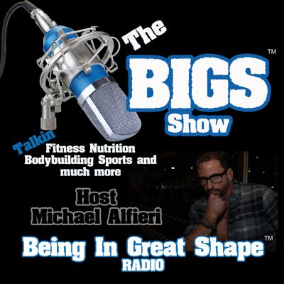 The BIGS Show with Host Michael Alfieri