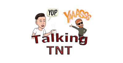 TalkingTNT's Podcast