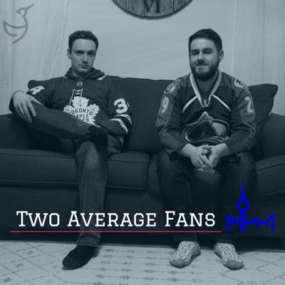 Two Average Fans