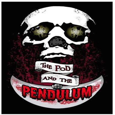 The Pod and The Pendulum is a new horror movie podcast covering every movie in every franchise. From heavy hitters like Friday the 13th, to the direct-to-video titles like Subspecies, we've got you covered. We feature guests on every show in order to discuss their love of movies like The Blair Witch Project, Scream, Alien, A Nightmare on Elm Street, The Lost Boys and many more.   Tweet us at @podandpendulum Email us at podandthependulum@gmail.com Become a patron and receive bonus shows for as little as $2 a month at https://www.patreon.com/podandthependulum
