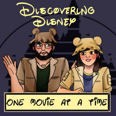 Discovering Disney: One Movie at a Time