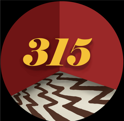 Room 315 - A Podcast All About Twin Peaks