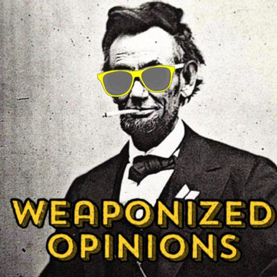 Weaponized Opinions