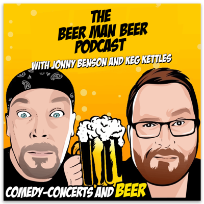 The Beer Man Beer Podcast
