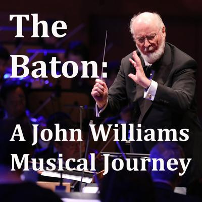 Take a chronological journey through the 60-year career of film composer John Williams! New episodes posted every Wednesday (Mountain Standard Time).
