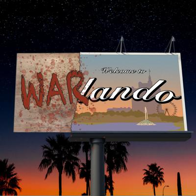 WARlando: A Warhammer Age of Sigmar and Dungeons & Dragons podcast.