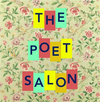 The Poet Salon is a podcast where poets talk over drinks prepared especially for them.