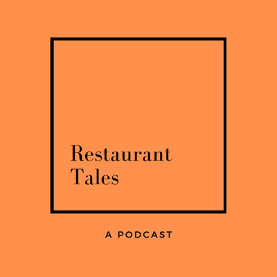 Restaurant Tales is a podcast celebrating the daily struggle of working in the restaurant industry.