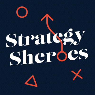 Strategy Sheroes