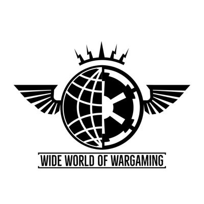 A new podcast covering multiple tabletop wargaming systems at the highest level