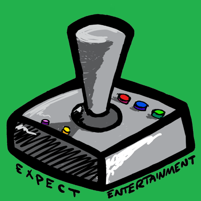 Expect Entertainment's Podcast