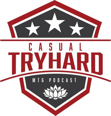We are two casual try hard Magic the Gathering players.  We are trying to balance jobs, families and other responsibilities while also trying to be the best players possible.  We want to help you get from the 1-3 bracket of your FNM to 3-1 or 4-0 then move on to Mythic Qualifiers, Magic Fest and beyond.  We will talk about fundamental strategy, Arena, traveling and more.