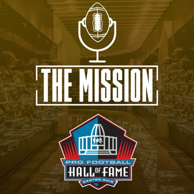 The Mission Podcast