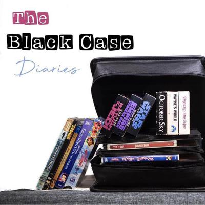 The Black Case Diaries is a movie discussion-based podcast hosted by three friends in Central Ohio. Marci, Adam, and Robin are movie and TV enthusiasts, using this podcast to distract themselves from the crushing weight of early adulthood.