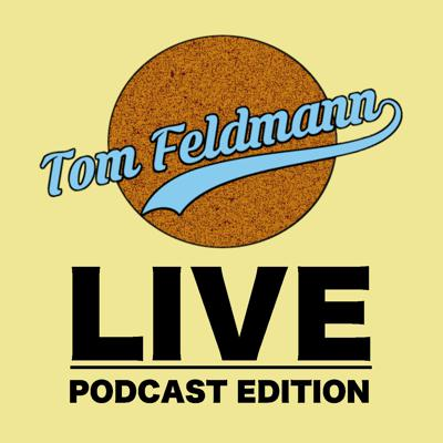 Live acoustic blues performed by Tom Feldmann