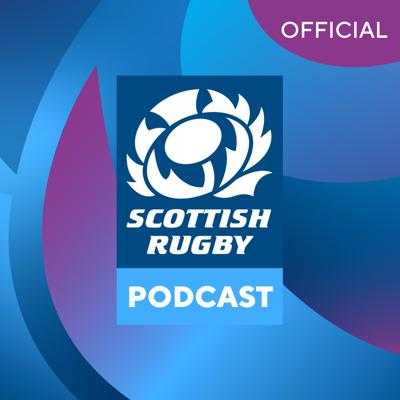 The Official Scottish Rugby Podcast brings fans exclusive behind the scenes interviews and information, news and discussion from the home of Scottish Rugby. It showcases the game across the country at all levels this podcast offering should be on every Scottish rugby fan's podcast playlist.