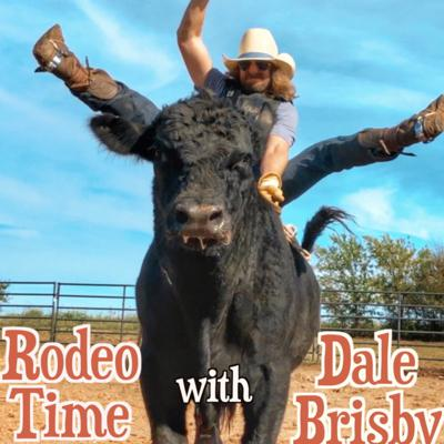 Dale Brisby is the expert on all things rodeo, ranching, and pretty much everything. Just ask him. Email dalebrisby@gmail.com