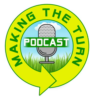 A Green Industry Podcast bringing knowledge and insight about work and life and how to fight through adversity and the art of the comeback. Recovering from life's front 9 to win on the Back 9.