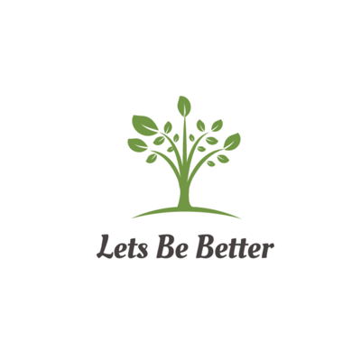 Lets Be Better Podcast
