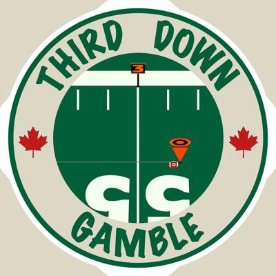 Third Down Gamble