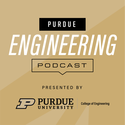 This Purdue's College of Engineering podcast series focuses on our Engineering Rising to the Challenge initiative. We'll discuss research addressing critical issues related to societal resilience in the face of crises — and efforts to engineer long-term solutions for a more robust future.