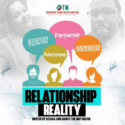 Relationship Reality Podcast