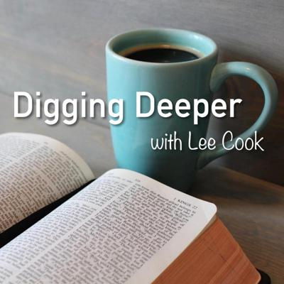 Digging Deeper with Lee Cook
