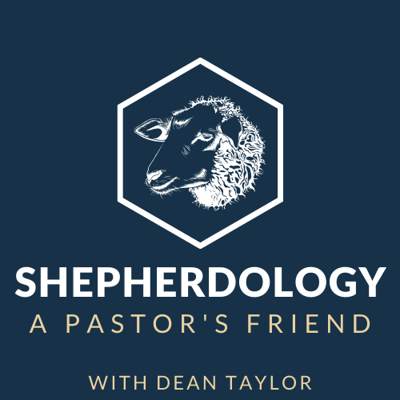 Pastor, let's discuss preaching, spiritual care, leadership, your marriage, helpful resources, dealing with conflict, time management, and other topics on your mind. We'll finish with prayer for you and your ministry.