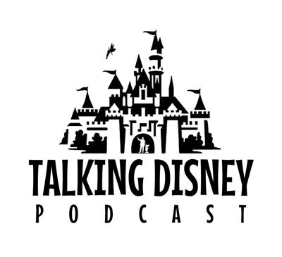 Talking Disney Podcast