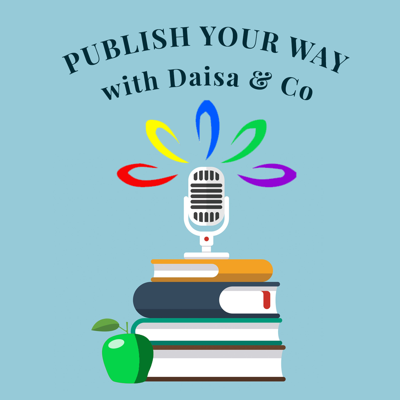 Publish Your Way with Daisa & Co