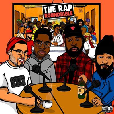 The Rap Roundtable